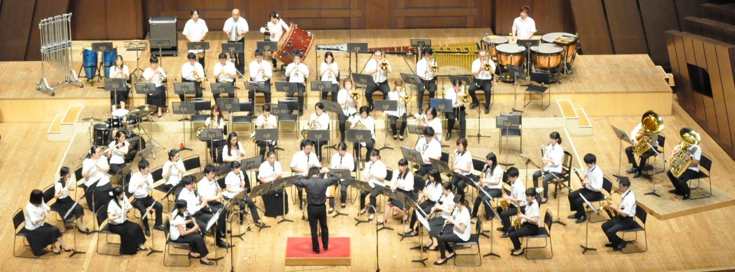 AZUMA吹奏楽団